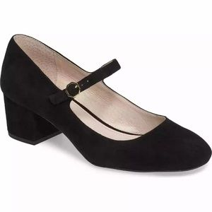 Louise et Cie Korrie Mary Jane Pump